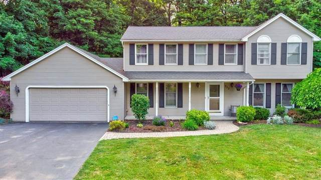 752 Middlebury Road, Webster, NY 14580 (MLS #R1344368) :: Robert PiazzaPalotto Sold Team