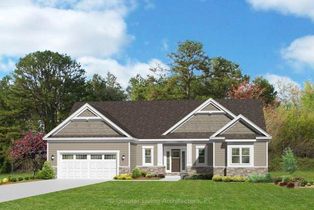26 Sand Dunes Trail, Parma, NY 14559 (MLS #R1344373) :: Robert PiazzaPalotto Sold Team
