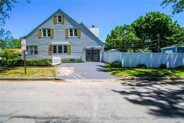 151 Cherry Road, Rochester, NY 14612 (MLS #R1344381) :: Robert PiazzaPalotto Sold Team