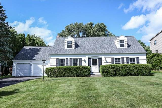 22 Horseshoe Lane S, Henrietta, NY 14467 (MLS #R1344406) :: Thousand Islands Realty