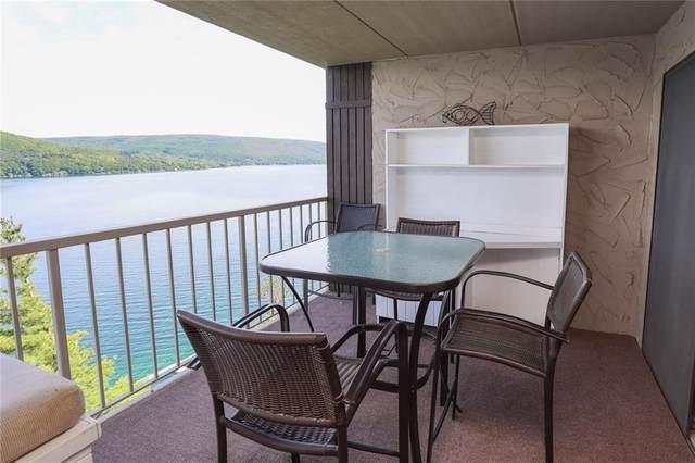 156 Cliffside Drive, South Bristol, NY 14424 (MLS #R1344522) :: TLC Real Estate LLC
