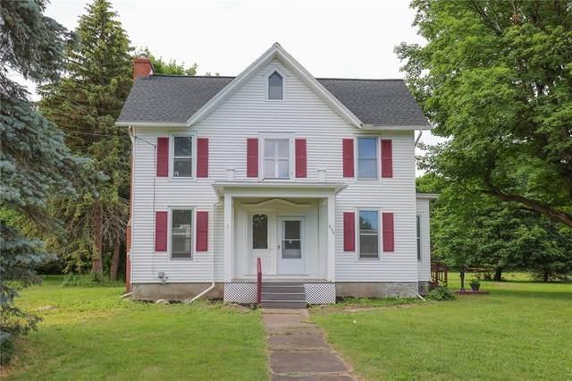 255 High Street Extension, Perinton, NY 14450 (MLS #R1344586) :: TLC Real Estate LLC