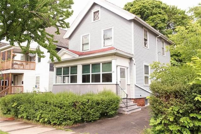 20 Arch Street, Rochester, NY 14609 (MLS #R1344716) :: TLC Real Estate LLC