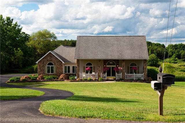 6802 Cherry Street, Victor, NY 14564 (MLS #R1344729) :: Thousand Islands Realty