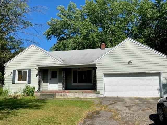 1378 Creek Street, Penfield, NY 14580 (MLS #R1344736) :: Robert PiazzaPalotto Sold Team