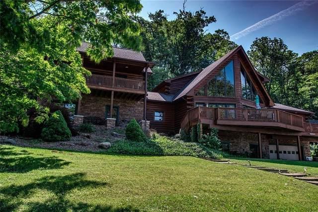 11580 E Lake Road, Wayne, NY 14840 (MLS #R1344742) :: TLC Real Estate LLC