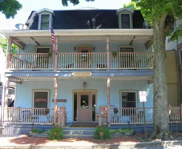 11 Roberts Avenue 3C, Chautauqua, NY 14722 (MLS #R1344820) :: TLC Real Estate LLC