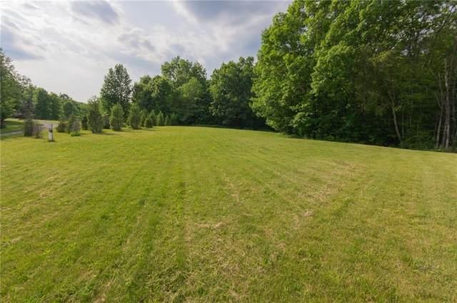 1338 Mertensia Road, Farmington, NY 14425 (MLS #R1344837) :: Lore Real Estate Services