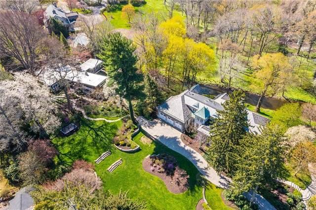 3161 East Avenue, Brighton, NY 14618 (MLS #R1344840) :: TLC Real Estate LLC