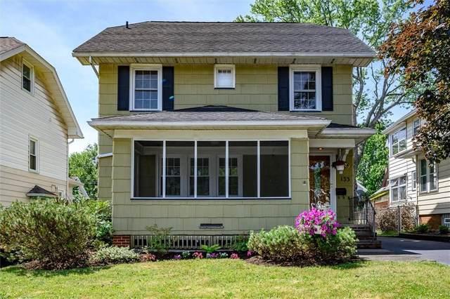 133 Culver Parkway, Irondequoit, NY 14609 (MLS #R1344844) :: TLC Real Estate LLC