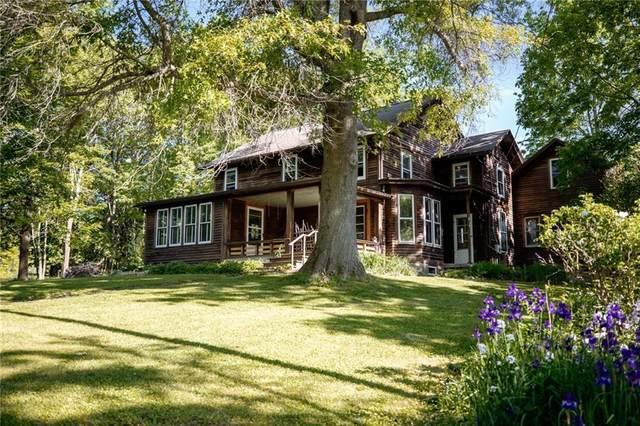 1472 Moland Road, Alfred, NY 14803 (MLS #R1344874) :: TLC Real Estate LLC