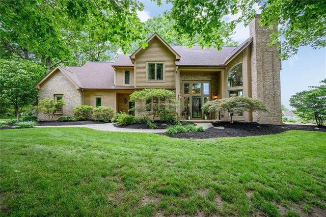 801 Ensign Drive, Webster, NY 14580 (MLS #R1344891) :: Robert PiazzaPalotto Sold Team