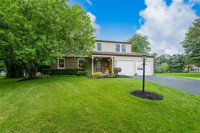 62 Paddock Drive, Henrietta, NY 14467 (MLS #R1344895) :: Lore Real Estate Services