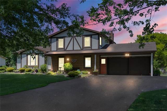60 Statt Road, Ogden, NY 14624 (MLS #R1344919) :: BridgeView Real Estate Services