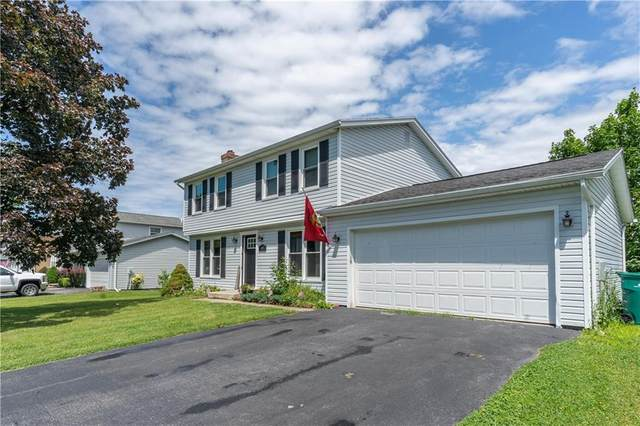 64 Leerie Drive, Greece, NY 14612 (MLS #R1344951) :: Lore Real Estate Services