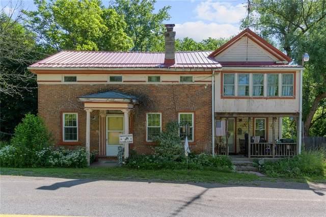 3776 Middle Sodus Road, Lyons, NY 14489 (MLS #R1345004) :: Robert PiazzaPalotto Sold Team