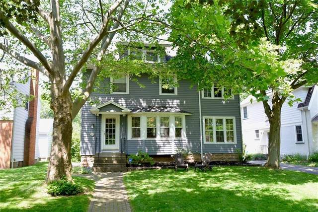 145 Eastland Avenue, Brighton, NY 14618 (MLS #R1345025) :: TLC Real Estate LLC