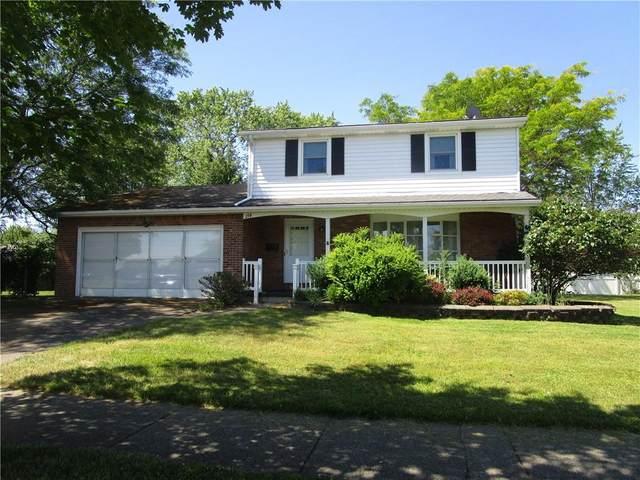 274 Wadsworth Avenue, Tonawanda-City, NY 14150 (MLS #R1345037) :: 716 Realty Group