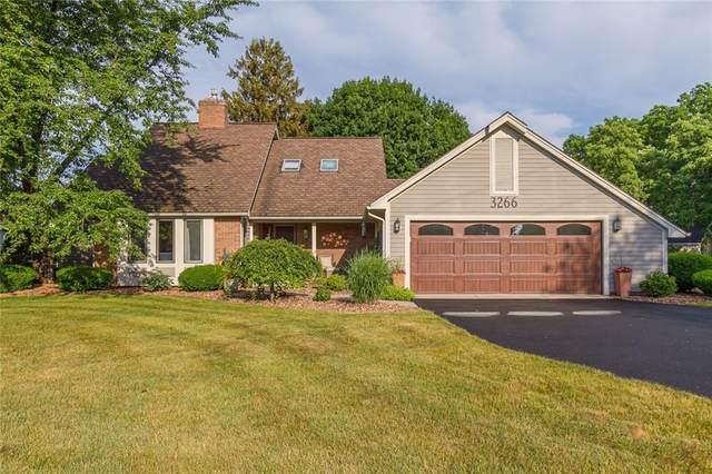 3266 Clover Street, Caledonia, NY 14423 (MLS #R1345068) :: TLC Real Estate LLC