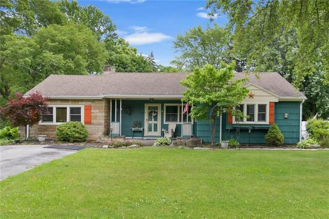 5 Lorraine Drive, Manchester, NY 14548 (MLS #R1345103) :: Thousand Islands Realty
