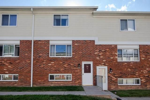 78 Woodlands Way, Sweden, NY 14420 (MLS #R1345105) :: TLC Real Estate LLC