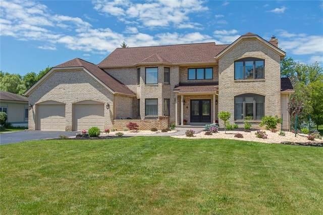11 Valerie Trail, Ogden, NY 14559 (MLS #R1345124) :: BridgeView Real Estate Services