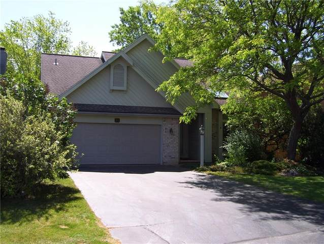 14 Wood Cutters Circle Pvt, Greece, NY 14612 (MLS #R1345126) :: Lore Real Estate Services