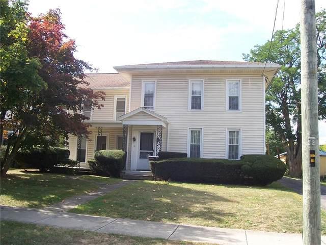 75 Main Street, North Dansville, NY 14437 (MLS #R1345134) :: TLC Real Estate LLC