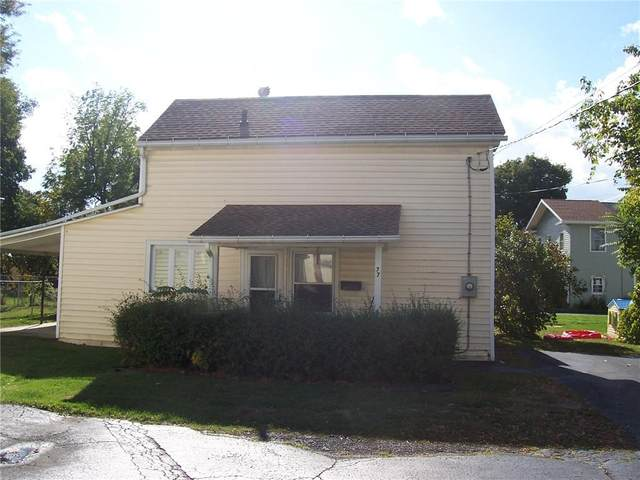 77 Main Street, North Dansville, NY 14437 (MLS #R1345136) :: TLC Real Estate LLC