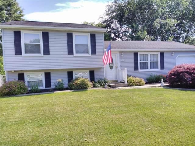 232 Overland, Henrietta, NY 14586 (MLS #R1345144) :: TLC Real Estate LLC
