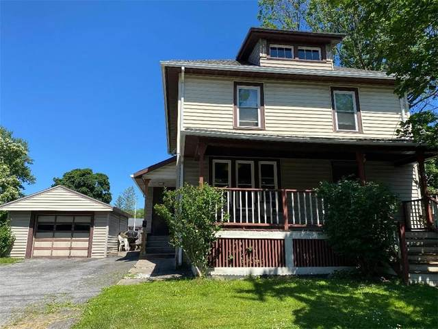 18 Lake Avenue, Auburn, NY 13021 (MLS #R1345149) :: TLC Real Estate LLC