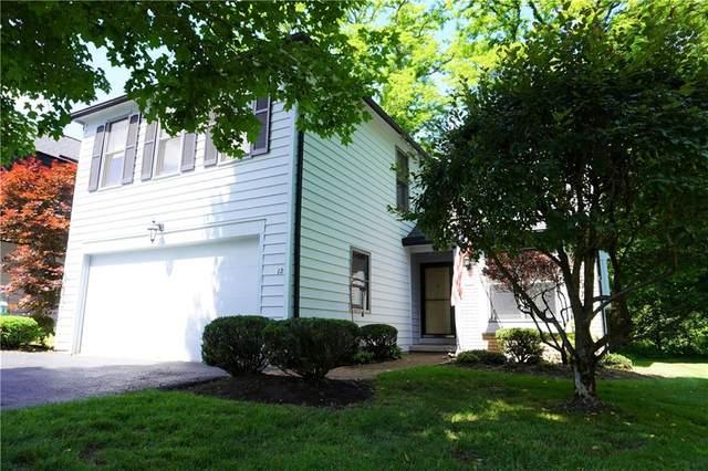 12 Lockwood Drive, Perinton, NY 14534 (MLS #R1345168) :: TLC Real Estate LLC