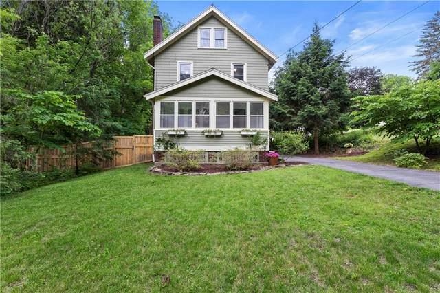 5427 Palmyra Road, Pittsford, NY 14534 (MLS #R1345183) :: Lore Real Estate Services