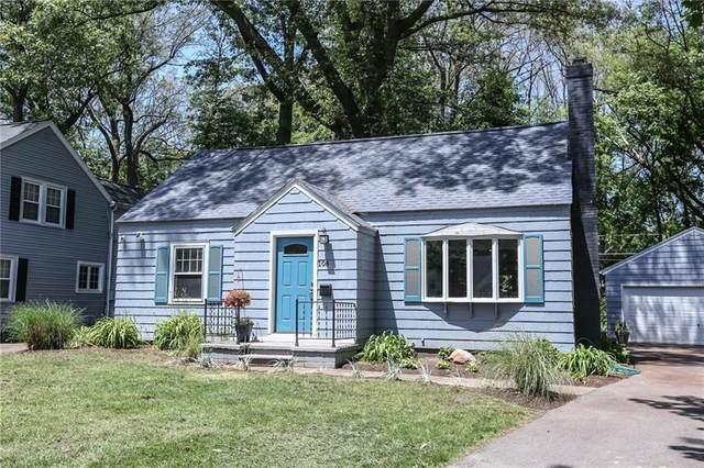 108 Fairlea Dr Drive, Irondequoit, NY 14622 (MLS #R1345201) :: Lore Real Estate Services