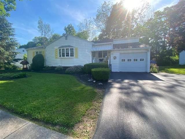 341 N Hoopes Avenue, Auburn, NY 13021 (MLS #R1345233) :: TLC Real Estate LLC