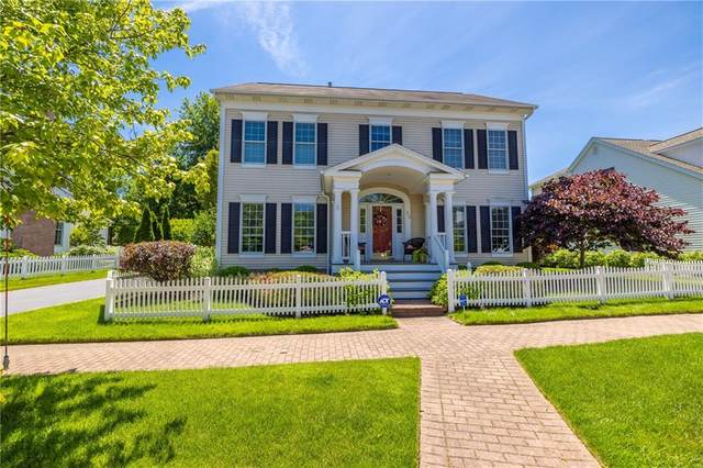 23 Founders Green, Pittsford, NY 14534 (MLS #R1345236) :: Lore Real Estate Services