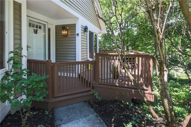 15 Foxborough Lane, Henrietta, NY 14618 (MLS #R1345237) :: Lore Real Estate Services