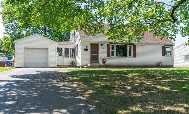 311 Armstrong Road, Greece, NY 14612 (MLS #R1345246) :: MyTown Realty