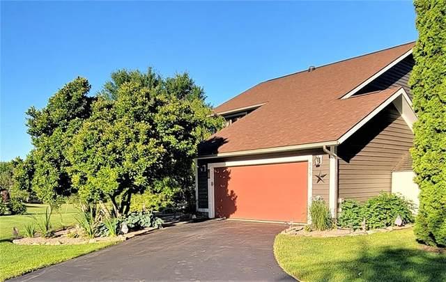 355 Gillett Road, Ogden, NY 14559 (MLS #R1345250) :: BridgeView Real Estate Services