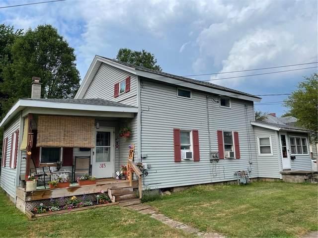 315 E Williams St Street, Waterloo, NY 13165 (MLS #R1345329) :: TLC Real Estate LLC