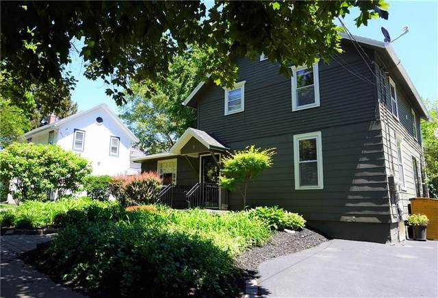 6 Boughton Avenue, Pittsford, NY 14534 (MLS #R1345333) :: Lore Real Estate Services