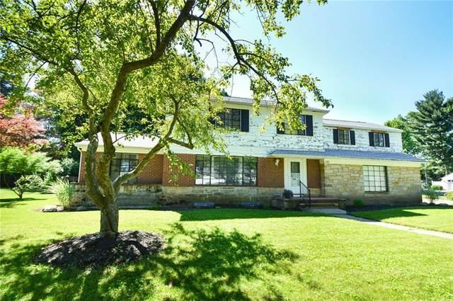 125 Highland Ave, Arcadia, NY 14513 (MLS #R1345383) :: TLC Real Estate LLC