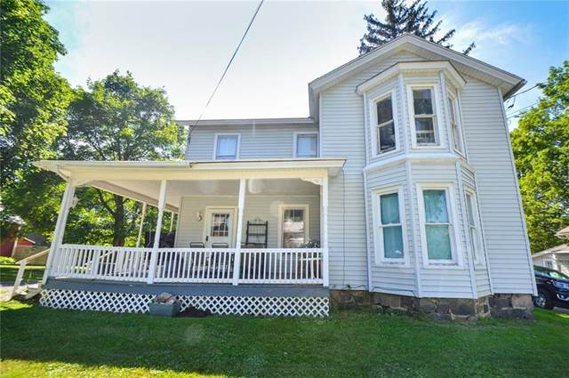 4714 Maple Avenue, Gorham, NY 14561 (MLS #R1345397) :: Thousand Islands Realty