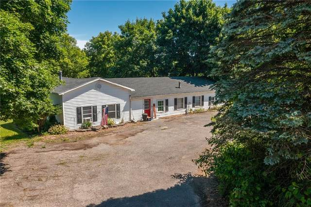 6560 Break Of Day Road, Victor, NY 14564 (MLS #R1345402) :: Thousand Islands Realty