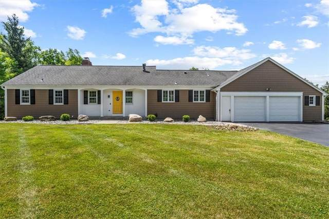 866 Cheese Factory Road, Mendon, NY 14472 (MLS #R1345417) :: Lore Real Estate Services