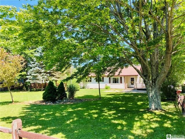 12 Collins Avenue, Jamestown, NY 14701 (MLS #R1345434) :: BridgeView Real Estate Services
