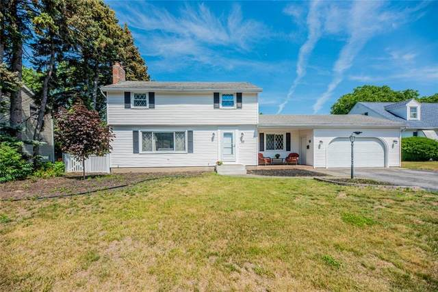 20 Rosemont Drive, Irondequoit, NY 14617 (MLS #R1345450) :: Lore Real Estate Services