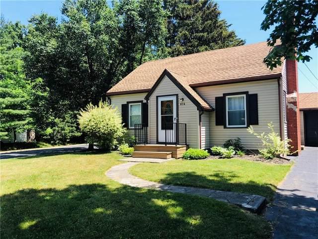 614 Bonesteel Street, Greece, NY 14616 (MLS #R1345467) :: Lore Real Estate Services