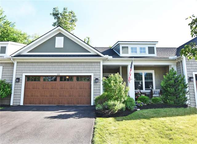 113 Shagbark Way, Perinton, NY 14450 (MLS #R1345471) :: TLC Real Estate LLC
