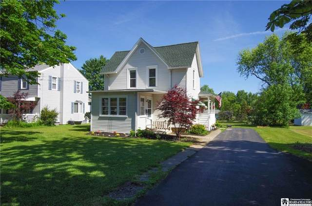 118 E Green Street, Dunkirk-City, NY 14048 (MLS #R1345498) :: BridgeView Real Estate Services